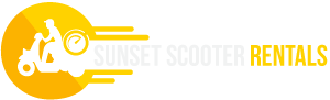 Sunset Scooter Rentals